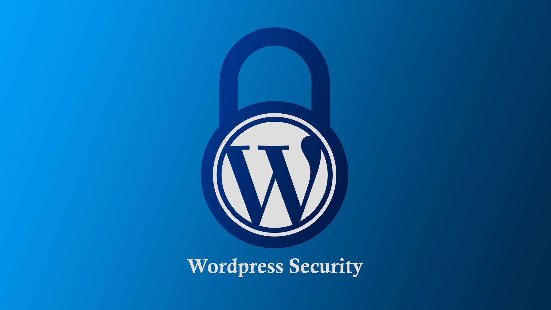 Vijf tips voor een veiligere website met WordPress